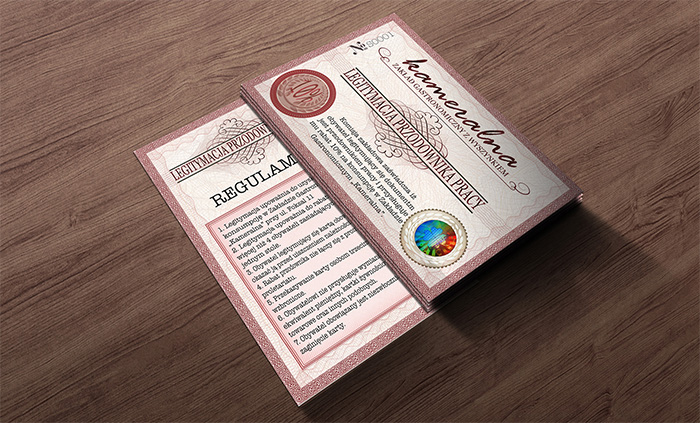 WIZYTOWKI_0005_KAMERALNA-legitymacjaprzodownikaL